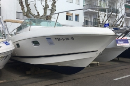 Jeanneau Leader 805 for sale in Spain for €40,000 (£35,607)