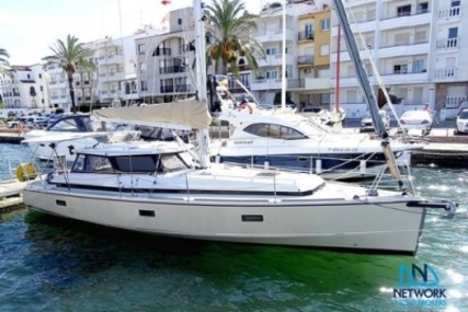 MOROZOV YACHTS MOROZOV 35 SOLER FC for sale in Spain for €145,000 (£127,018)