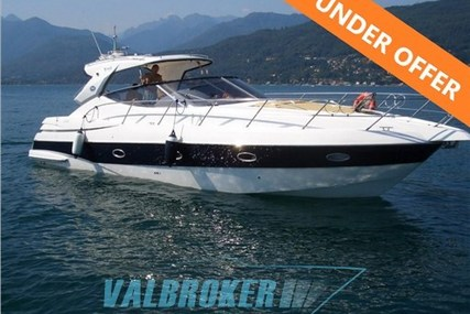 Sessa Marine C42 for sale in Italy for €133,000 (£116,674)