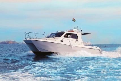 Custom Cata 326 for sale in Spain for €79,000 (£70,555)