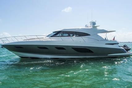 Riviera 60 Sport Yacht for sale in  for $1,675,000 (£1,199,883)