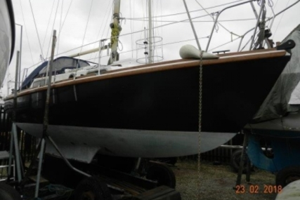 Macwester 27 for sale in United Kingdom for £4,900