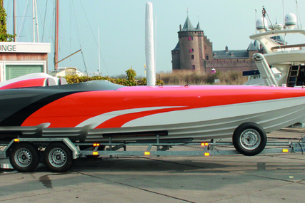 Cougar Sport racer for sale in Netherlands for €59,500 (£52,073)