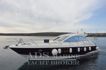Absolute 47 HT for sale in Croatia for €229,000 (£199,462)