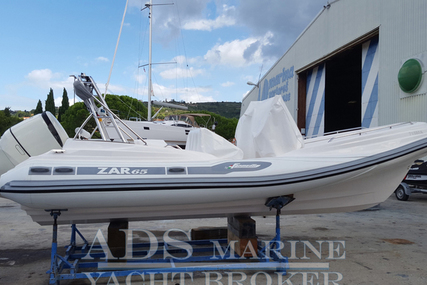 Zar Formenti 65 - MODEL 2018 for sale in Slovenia for €59,500 (£51,747)