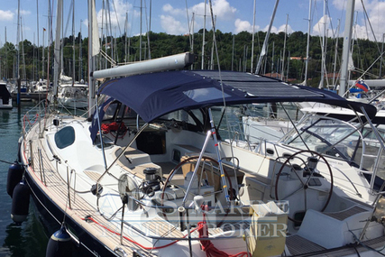 Jeanneau Sun Odyssey 54 DS for sale in Italy for €233,000 (£203,933)