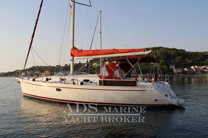 Dufour Gib'Sea 43 for sale in Croatia for 55.000 € (48.063 £)