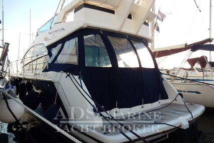 Fairline Squadron 42 - FIRST OWNER, AS NEW for sale in Croatia for €399,000 (£349,127)