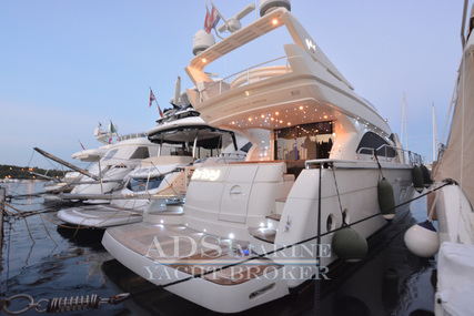 Dominator 620 S - FIRST OWNER for sale in Croatia for €850,000 (£743,755)