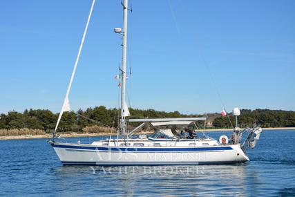 Hallberg-Rassy 43 for sale in Croatia for €370,000 (£324,581)