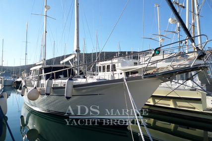 Nauticat 44 FIRST OWNER AS NEW for sale in Slovenia for € 330.000 (£ 286.999)