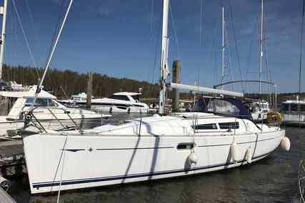 Jeanneau Sun Odyssey 36i for sale in United Kingdom for £64,000