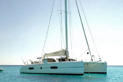 Outremer (FR) 51 for sale in  for €799,000 (£732,389)
