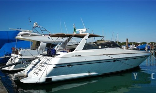 Image of DUAL CRAFT 56 OPEN for sale in Italy for €124,000 (£109,802 ...
