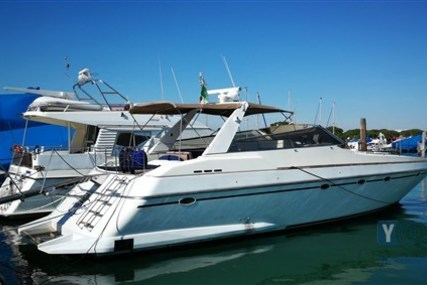 DUAL CRAFT 56 OPEN for sale in Italy for €125,000 (£109,494)