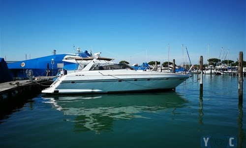 Image of DUAL CRAFT 56 OPEN for sale in Italy for €125,000 (£109,544) Veneto, Italy