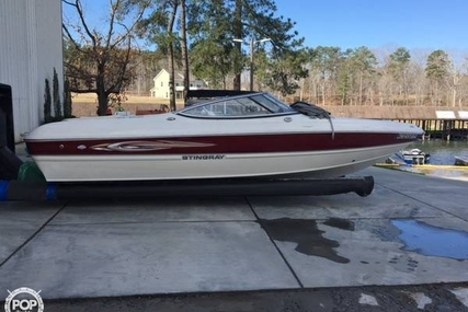 Stingray 19 for sale in United States of America for $23,200 (£16,566)