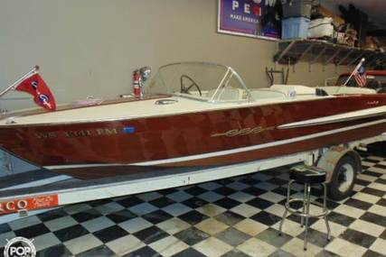 Chris-Craft Holiday for sale in United States of America for $22,499 (£16,018)