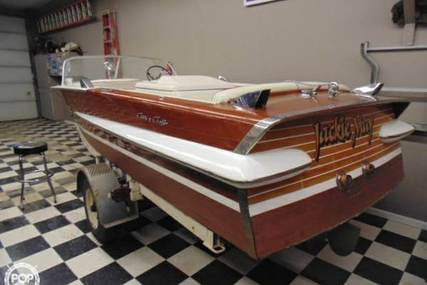 Chris-Craft Holiday for sale in United States of America for $22,499 (£16,943)