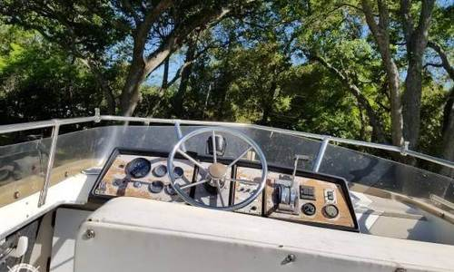 Image of Carver Yachts 26 Santa Cruz for sale in United States of America for $9,900 (£7,110) Pensacola, Florida, United States of America