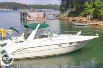 Monterey 32 for sale in United States of America for $42,300 (£31,785)