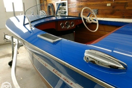 Chris-Craft Special Rocket for sale in United States of America for $45,500 (£34,293)