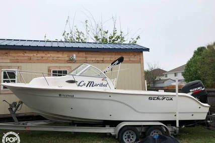 Sea Fox 236 WA for sale in United States of America for $17,500 (£13,150)