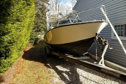 Albemarle 24 Express for sale in United States of America for $18,500 (£13,733)