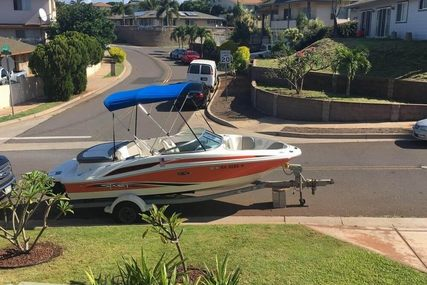 Sea Ray 18 for sale in United States of America for 17.500 $ (12.496 £)