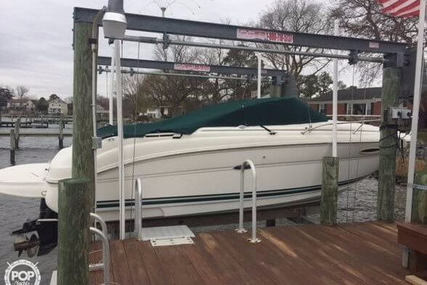 Sea Ray 225 Weekender for sale in United States of America for $17,500 (£13,033)
