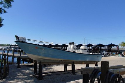 Panga 20 Super Skiff for sale in United States of America for $23,000 (£16,476)