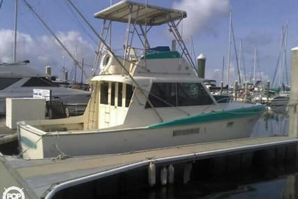 Hatteras 34 Convertible for sale in United States of America for $30,000 (£22,270)