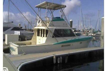 Hatteras 34 Convertible for sale in United States of America for $27,000 (£20,597)