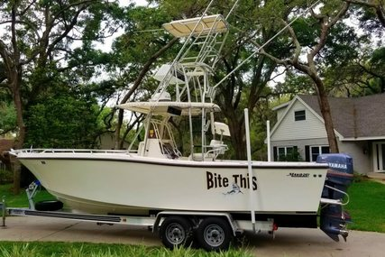 Mako 261 for sale in United States of America for $40,000 (£28,555)
