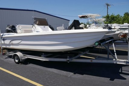 Comet Boats ProStar 20 for sale in United States of America for $21,500 (£15,960)