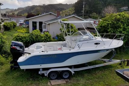 Sea Fox 236 Walkaround for sale in United States of America for $28,000 (£19,994)