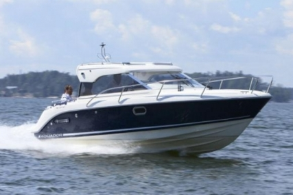Aquador 23 HT for sale in United Kingdom for £69,950