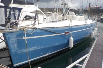 FORA MARINE FORA 1200 RM for sale in France for €130,000 (£114,042)