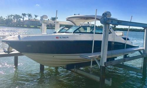 Image of Sea Ray 350 SLX for sale in United States of America for 240 000 $ (178 366 £) Naples, FL, United States of America
