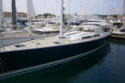 Hanse 630E for sale in Croatia for €490,000 (£426,150)