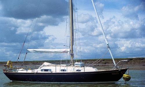 Image of Contessa 26 for sale in United Kingdom for 9 950 £ Bradwell-on-Sea, United Kingdom