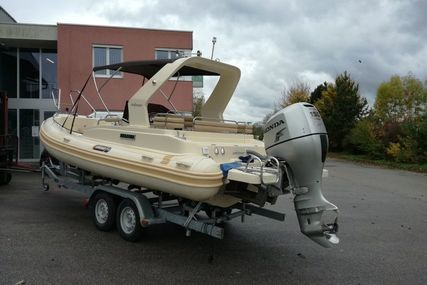 SOLEMAR 21.5 for sale in Italy for €38,000 (£33,048)