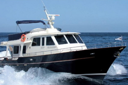 Belliure 48 for sale in Spain for €269,000 (£233,948)