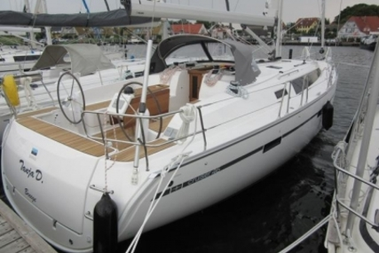 Bavaria 46 Cruiser for sale in Germany for €225,000 (£197,349)