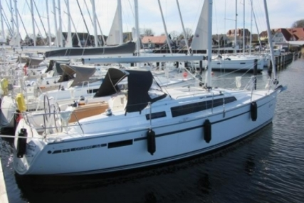 Bavaria Yachts 34 Cruiser for sale in Germany for €114,500 (£101,075)