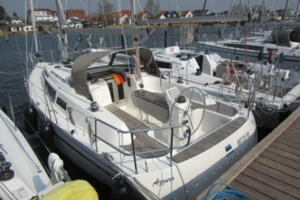 Bavaria Yachts 33 Cruiser for sale in Germany for €92,000 (£79,055)