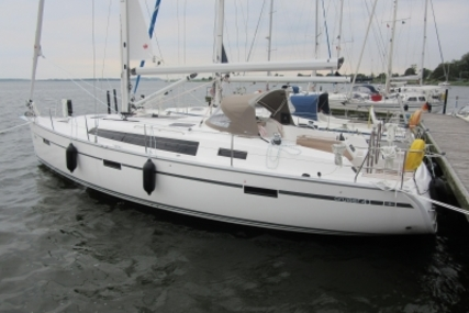 Bavaria 41 Cruiser for sale in Germany for €186,000 (£162,934)