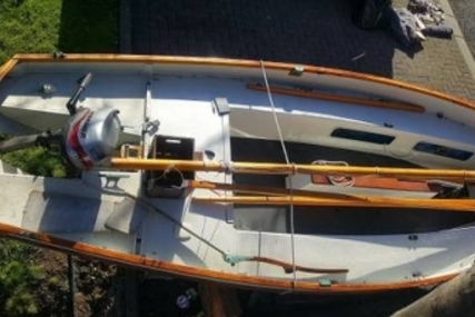 Drascombe Lugger for sale in Ireland for €7,500 (£6,561)