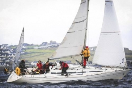 Sigma 33 OOD for sale in Ireland for €23,000 (£20,147)