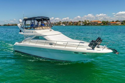 Sea Ray 400 Sedan Bridge for sale in United States of America for $99,850 (£74,494)